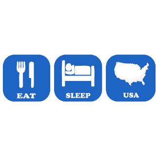 Eat Sleep Usa