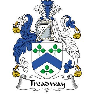 Treadway Family Crest