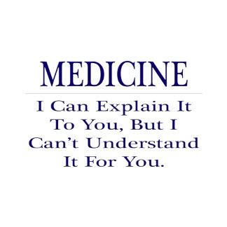 Doctor Joke .. Explain Not Understand