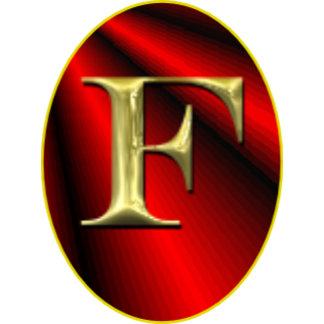 Letter F Monograms