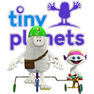 Tiny Planets Easy Rider