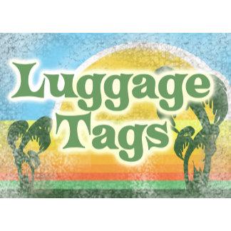 Luggage Tags