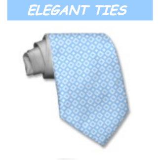 Elegant Ties