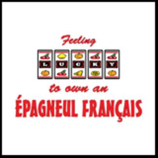 Feeling Lucky to Own an Épagneul Français