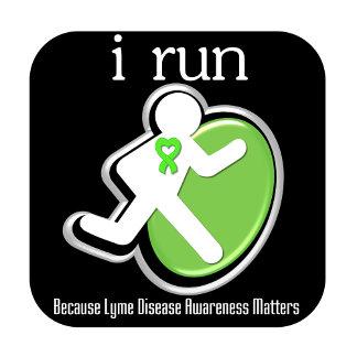 i Run Because Lyme Disease Matters