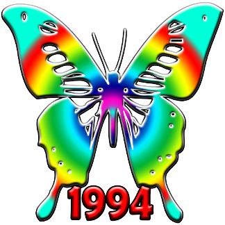 1994 Butterfly