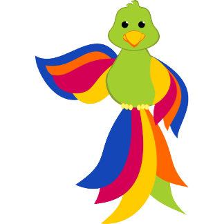 Parrot - KeyLime
