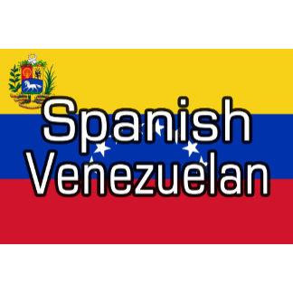 Spanish Venezuelan