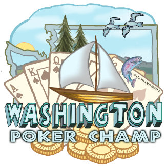Washington Poker Champion