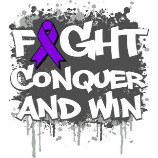 Leiomyosarcoma Fight Conquer and Win