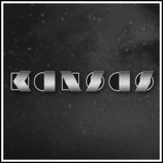 KANSAS (Black and White)