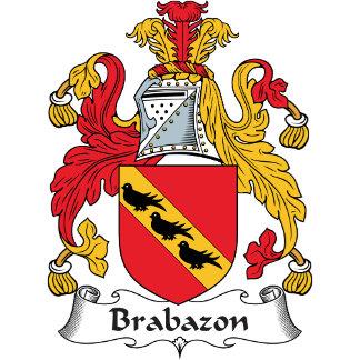 Brabazon Coat of Arms