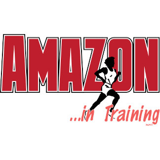 Amazon in Training