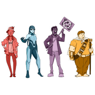 Avatar Series