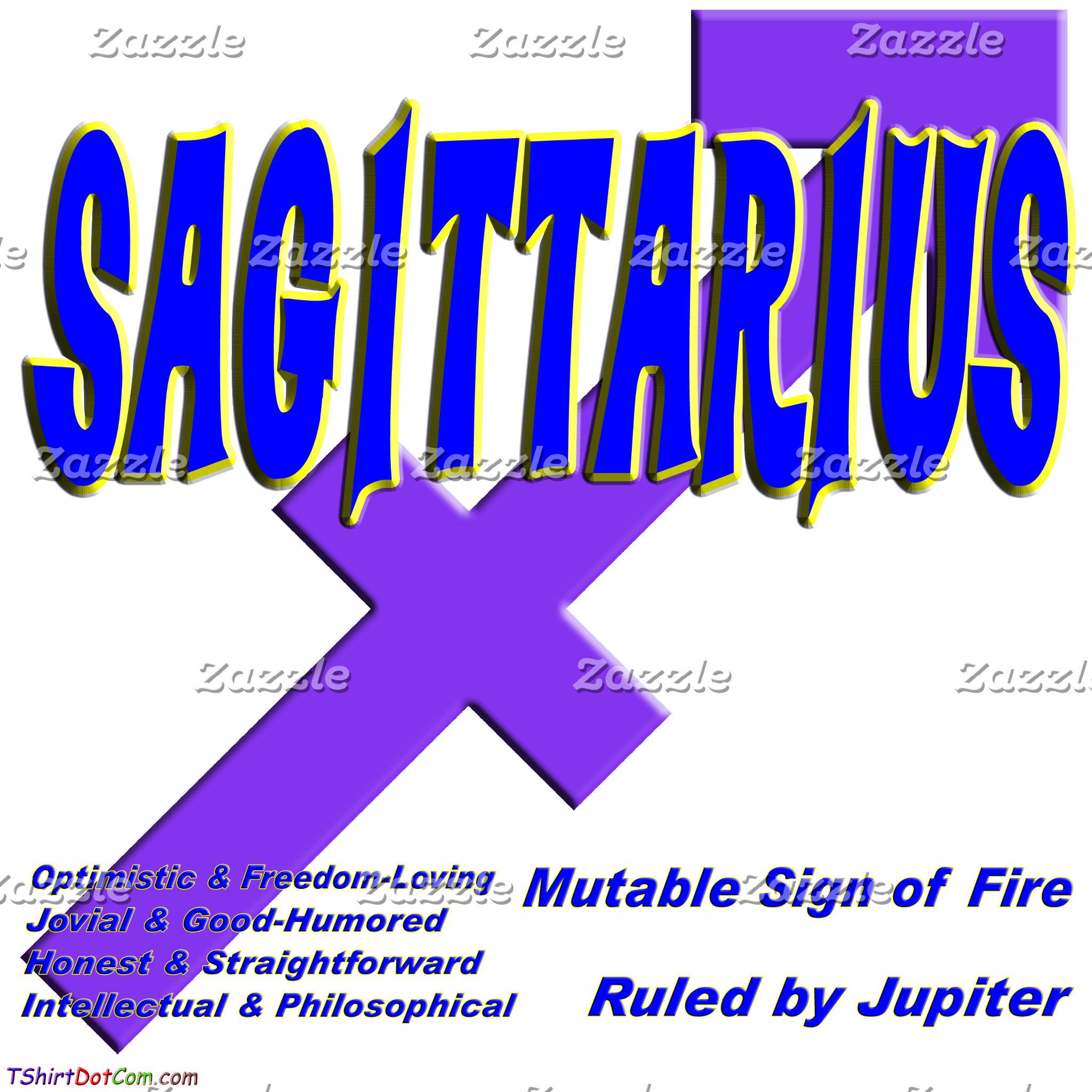 Customizable Zodiac Signs