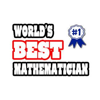 World's Best Mathematician