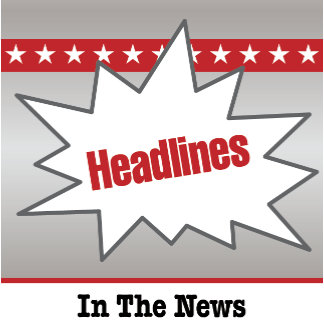 Headllines - In The News