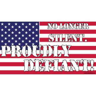 Proudly Defiant 1