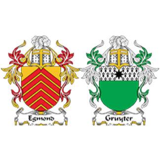 Egmond - Gruyter