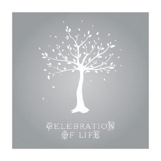 Celebration Of Life / In Memorium