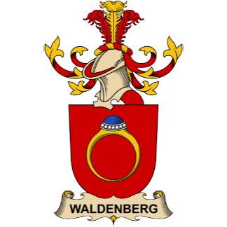 Waldenberg Family Crest
