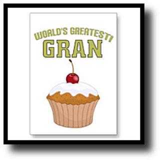 World's Greatest Gran