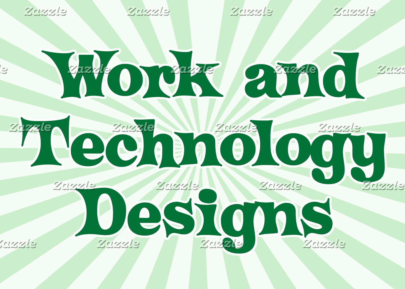 Work and Technology Sayings