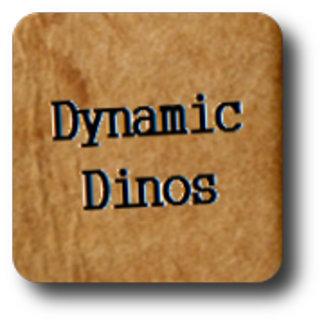 Dynamic Dinos