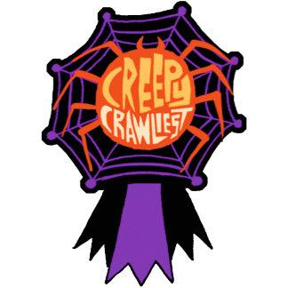 Halloween Creepy Crawliest Spider Web