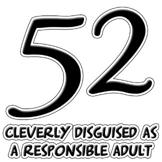 52 Cleverly Disguised