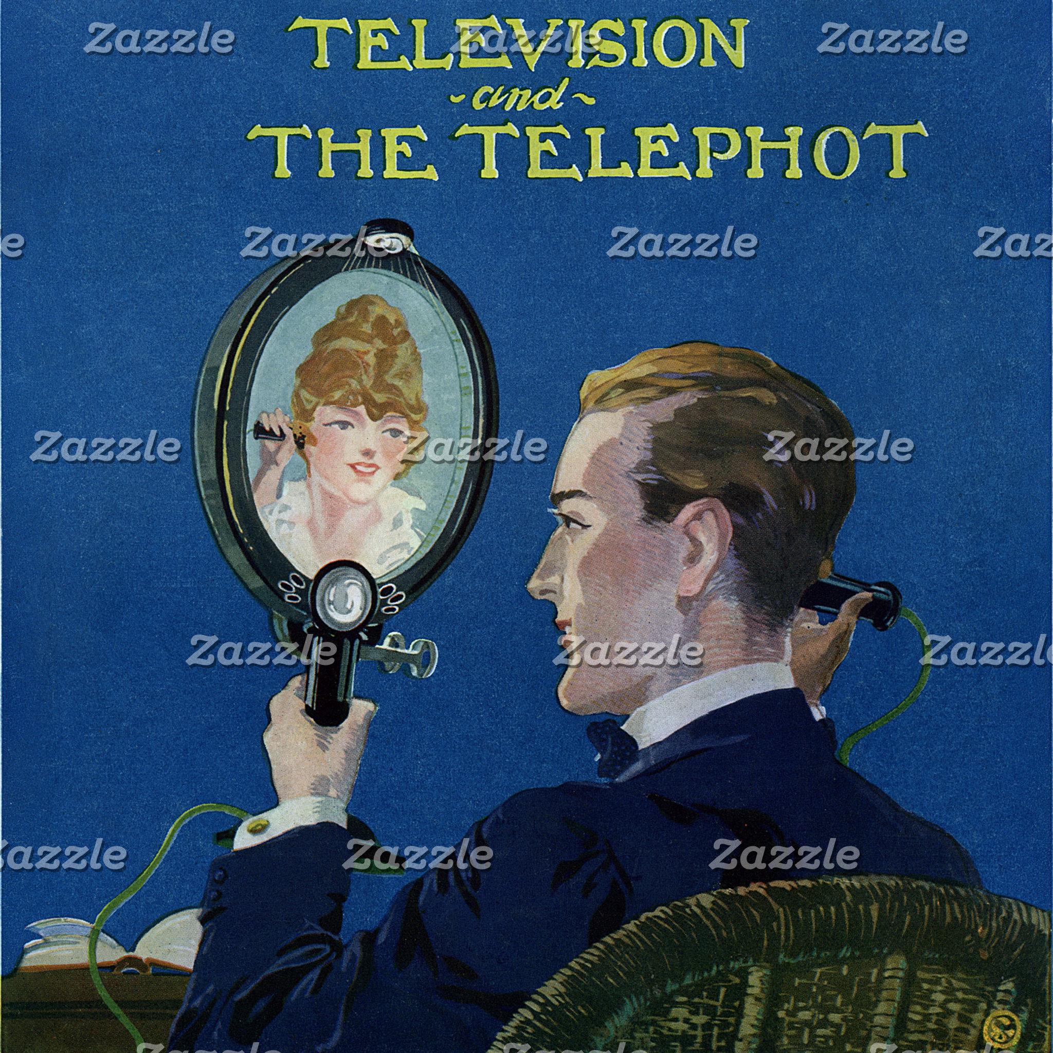 Television - Telephot