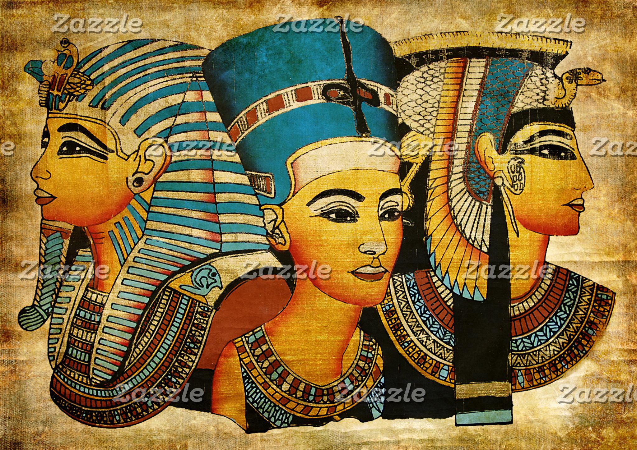 Ancient Egypt (7 Designs)