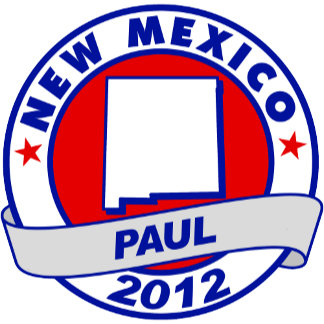 New Mexico Ron Paul