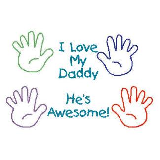 Daddy Hands