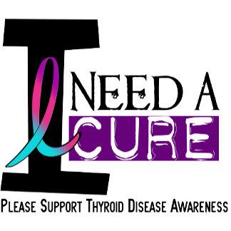 I Need A Cure 1