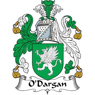 O'Dargan Coat of Arms