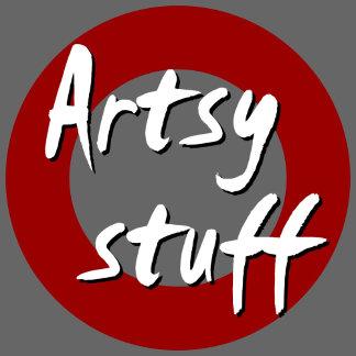 ARTSY STUFF