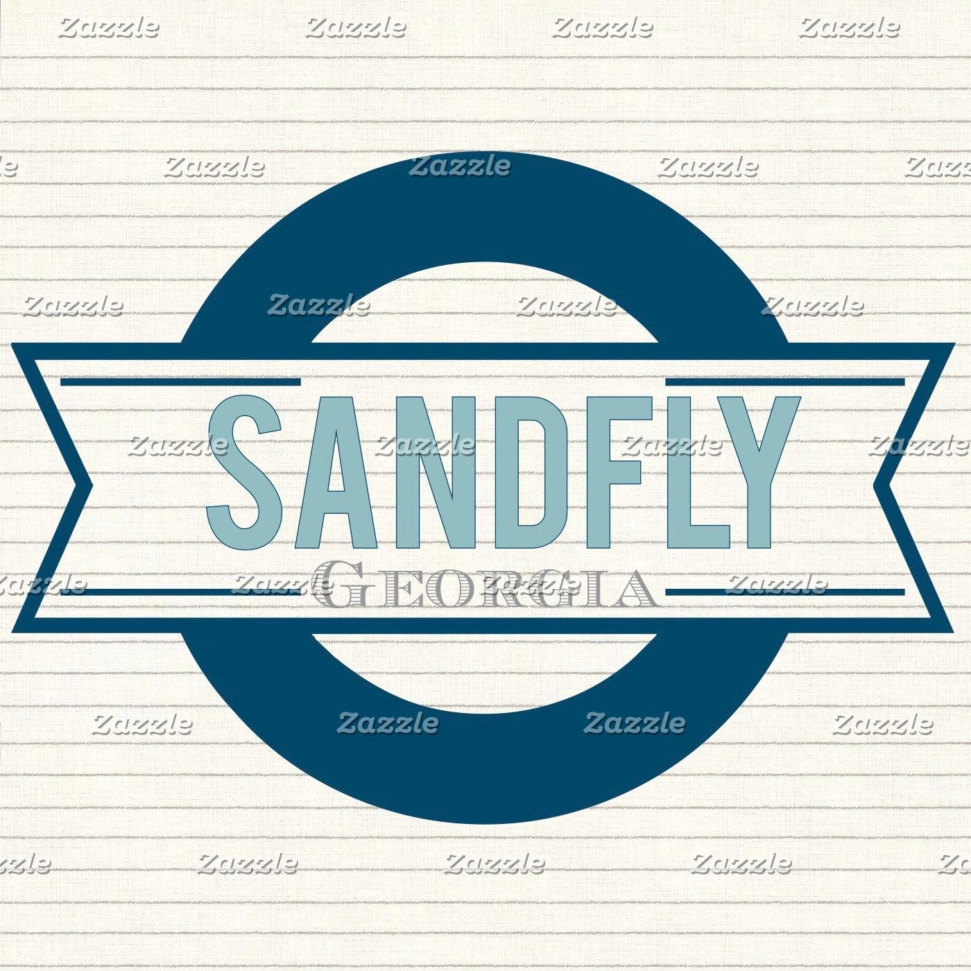 SandflyGA