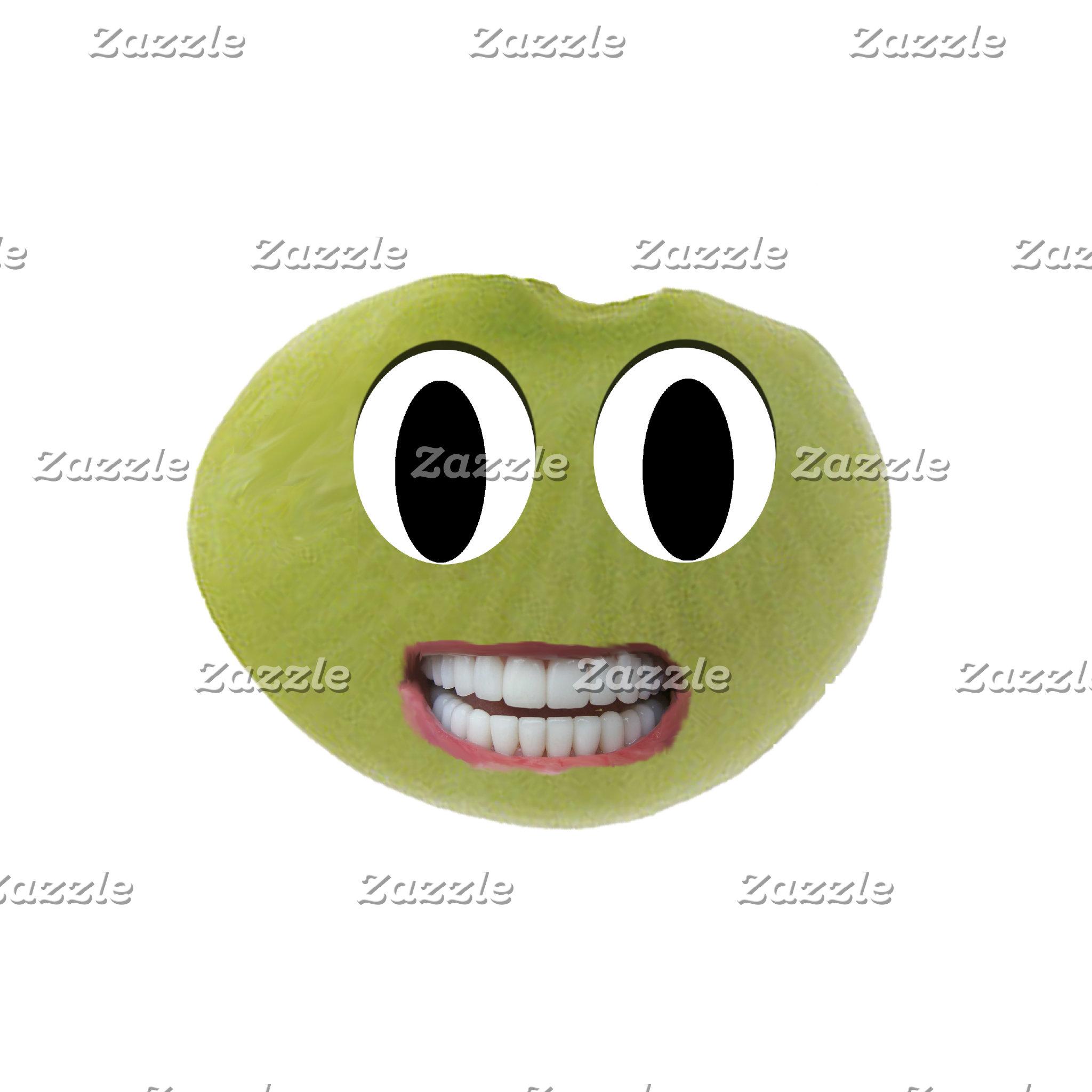 Happy Lima Bean