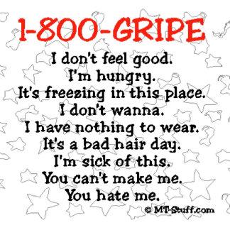 1-800-GRIPE