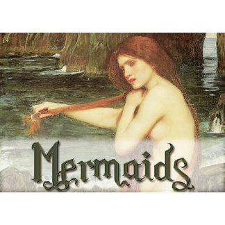 Victorian Mermaids