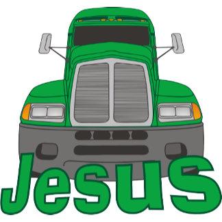 Trucker Jesus
