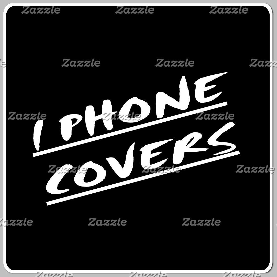 I Phone Covers