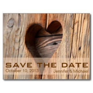 Wedding / Engagement / Save the Date