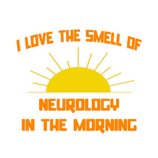 Smell of Neurology in the Morning