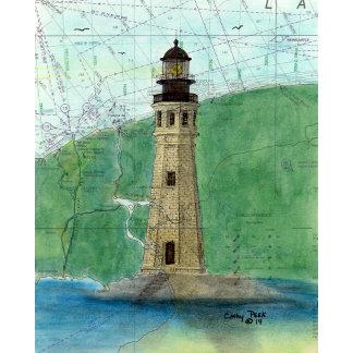 NY Lighthouses