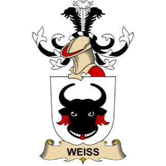 Weiss Coat of Arms