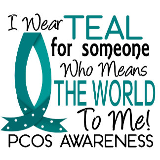 Means The World To Me PCOS