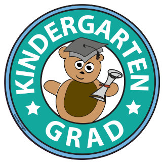 Kindergarten Graduation Gifts, T-shirts and Favors