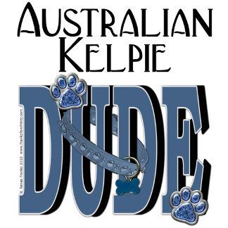 Australian Kelpie DUDE